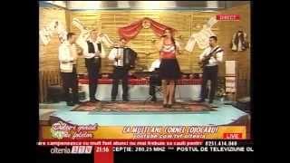 Colaj Muzica Populara 2015 LIVE Cu Nelu BITINA, Violeta
