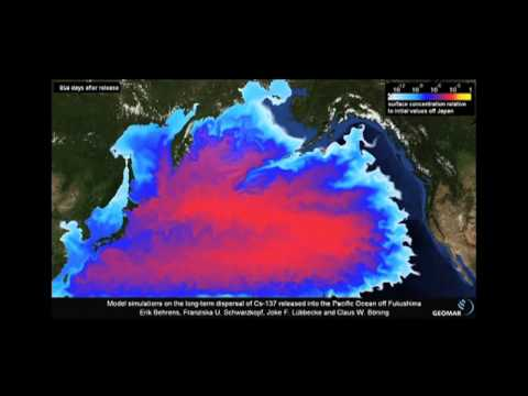 ☢The Fukushima Connection To Fairfax California☢