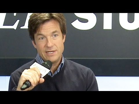 Jason Bateman On His Directorial Debut
