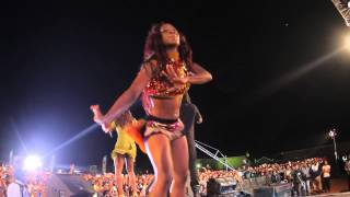 Tiwa Savage & Dr. SID 'Dorobucci' Live Performance @ Trek 2014