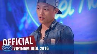 VIETNAM IDOL 2016 - TẬP 2 - LET'S GET IT ON - PHẠM VIỆT THẮNG