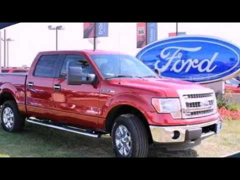 2013 FORD F-150 Wilmington IL