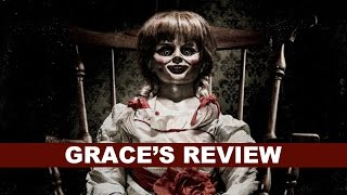 Annabelle 2014 Movie Review Beyond The Trailer