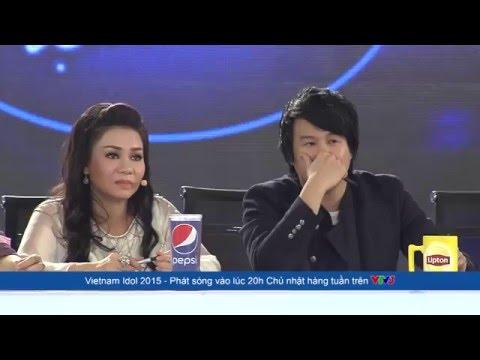 Vietnam Idol 2015 - Tập 5 - Góc tối - Ngô Thế Phương
