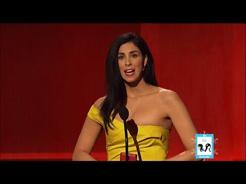 Sarah Silverman Racial Profiles R&B Nominees | LIVE 11-24-13