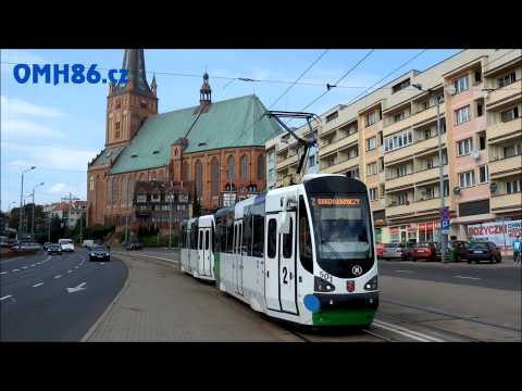 OMH86.cz: Szczecin 2012