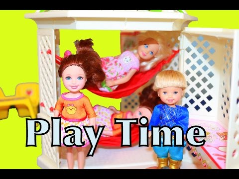 Frozen Toby AllToyCollector Barbie Chelsea Clubhouse Disney Princess Anna Amber Annabelle Play Toys