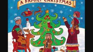 Deana Carter Winter Wonderland (From Putumayo Family