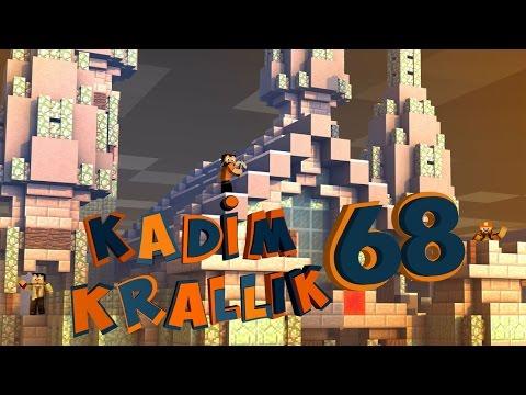 Kadim Krallık - Sur İnşaatı - Bölüm 68