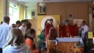 ОАЗА молоді - Карпати 2011 - (1)
