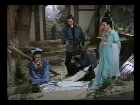 Thái Bình công chúa tập 4 (Phan Nghinh Tử).