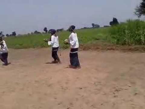 farmers field day at Kafin soli Katsina state nigeria
