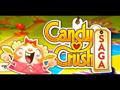 Candy Crush Saga Unlimited Lives Lolipop hammer booster switch everything