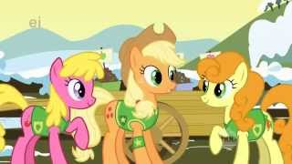 MLP:FIM Winter Wrap Up (Cancion) Español Latino
