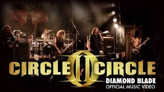 CIRCLE II CIRCLE - Diamond Blade
