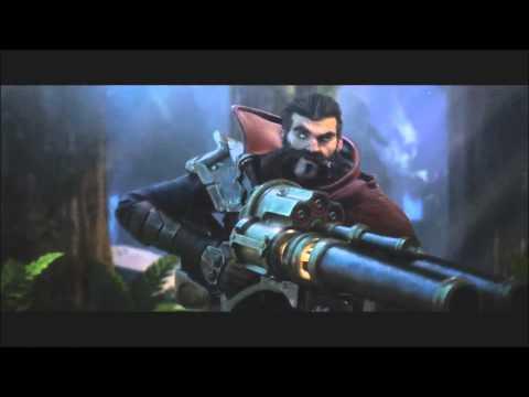 Clip Chế Liên Minh Huyền Thoại 2 ( Lồng Tiếng )