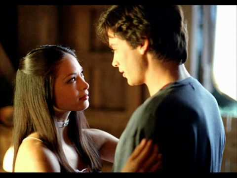 Mana - Si No Te Hubieras Ido - Smallville - Lana and Clark