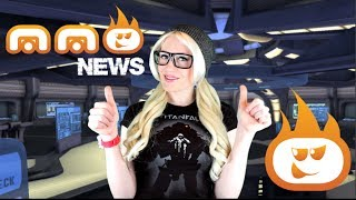 This Week in MMO News with Hannah Carr March 29th 2014