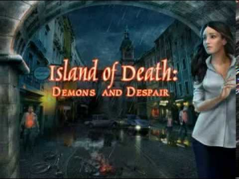 Island of Death: Demons and Despair Free Download