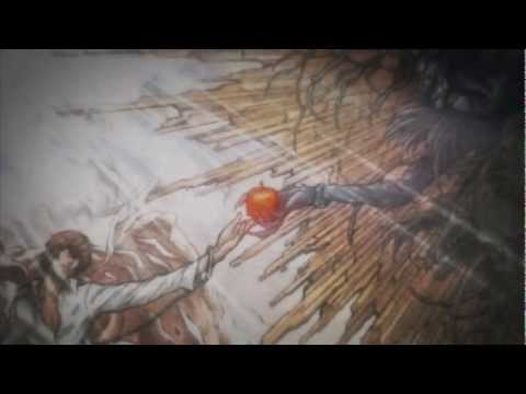 Death Note AMV~Good Intentions