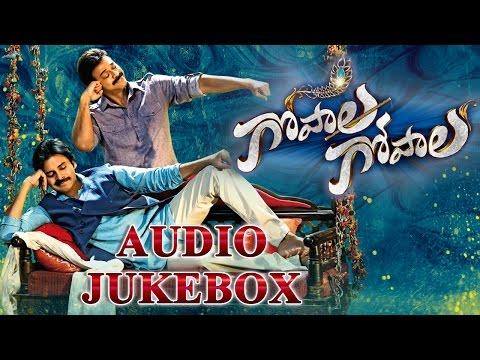 Gopala Gopala Songs Listen Online