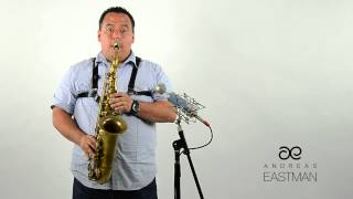How To Tune Your Sax- Ralph