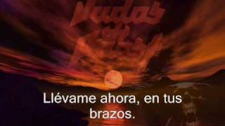 Judas Priest Here Come The Tears Subtitulos Español