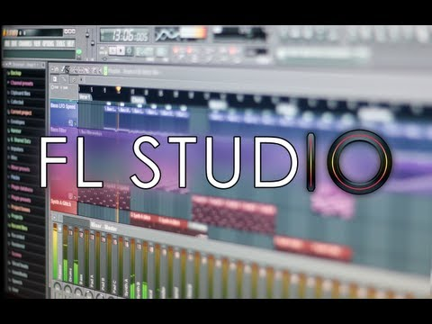 FL Studio 10 | What's New?