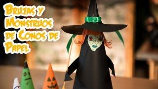 Cómo hacer decoraciones para Halloween