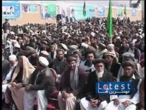 The latest Afghanistan Farsi News from 1TV 05.03.2014 خبرهای افغانستان