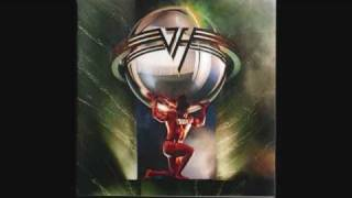 Van Halen Best Of Both Worlds
