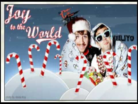 DJ Car Stereo (Wars) ft. Neiliyo - The Christmas Sweater Song