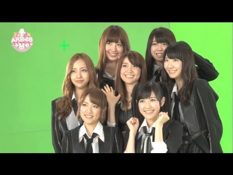 AKB48MeCM / AKB48[]