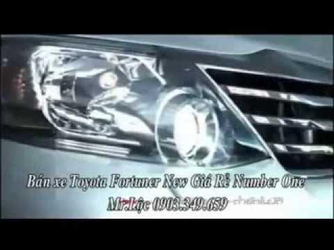 Bán xe Fortuner Tổng Khuyến Mãi 80 triệu. Mr.Lộc 0903.349.659