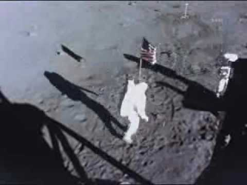apollo 11 moon landing youtube - photo #10