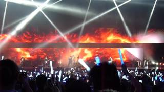 五月天香港演唱會2016 DO YOU EVER SHINE(中文版) YouTube 影片
