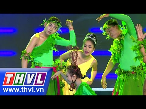 THVL | Cùng nhau tỏa sáng – Tập 6: Người đẹp và quái vật – Đội Thanh Sắc (Lê Phương, Anh Tú, Lê Hải)