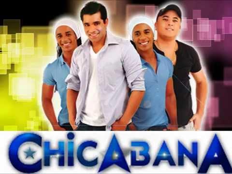 CHICABANA MUSICAS NOVAS - OUTUBRO 2014