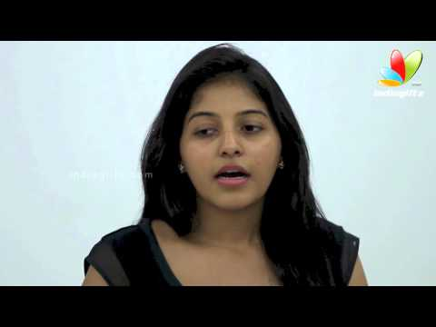 Missing actress Anjali finally reappears - Interview  | Karungali hot | Kalangiam, Chithi