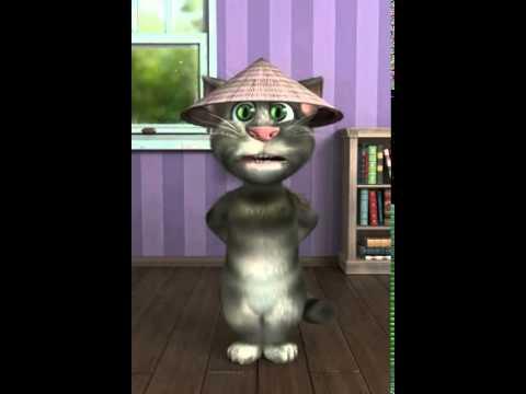 Mèo hát cải lương | Hoạt Hình | Hoang Anh Milk