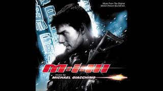 Mission: Impossible I II III Theme