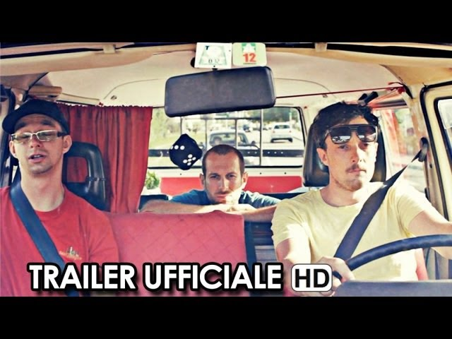 The special need Trailer Ufficiale Italiano (2014) - Carlo Zoratti Movie HD