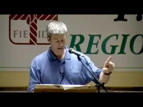 Paul Washer - ¿Eres un cristiano O un mundano? - Prédicas Cristianas COMPLETAS