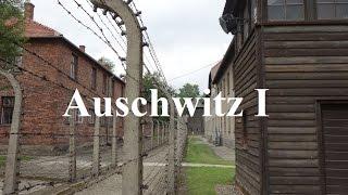 Poland/Krakow/Oświęcim (Auschwitz I) Part 19