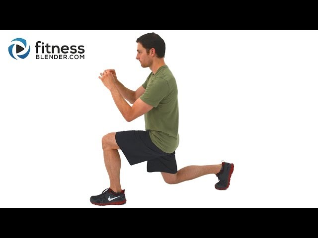 1000 Calorie Workout Video: HIIT, Strength Training, Abs and Obliques Workout to Burn 1000 Calories