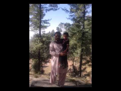 Pictures during Visit of Muree Hills - Lagi Waliyan Noon Need - Abida Parveen