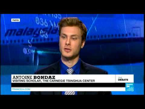 What happened to Flight MH370? (Part 2) - #F24Debate
