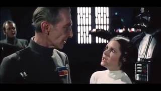 The Making of Star Wars Blooper Reel