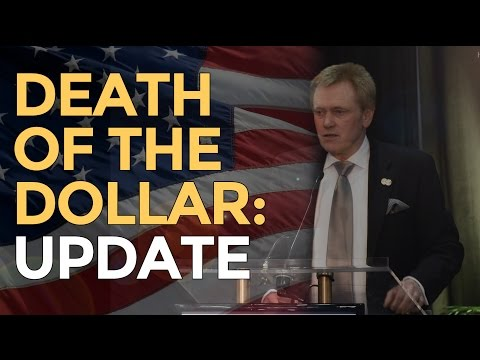MUST WATCH - End Of USA Dominance? Death Of The Dollar Update