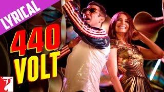 440 Volt Song, SULTAN, sultan movie, Mika Singh, Salman Khan, Anushka Sharma, sultan movie, 440 volt video song